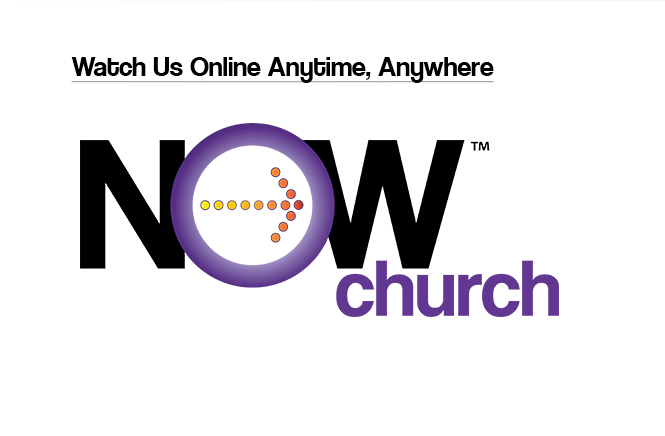 NOW Church - Relevant. Creative. Inspiring. New Website Coming Soon!